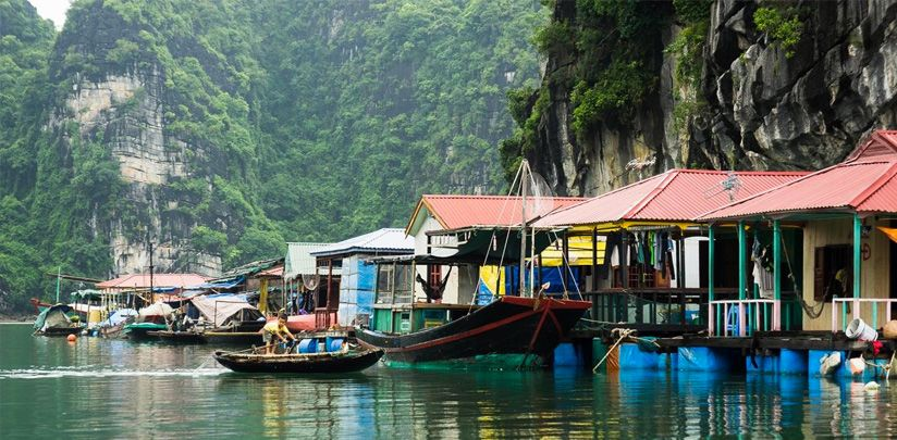 Why Ha Long Bay?